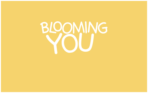 Newsletter Blooming You
