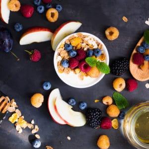 Qu'est ce qu'un petit déjeuner équilibré ?