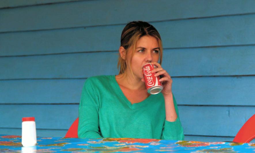 Les Faces Cachées du coca cola