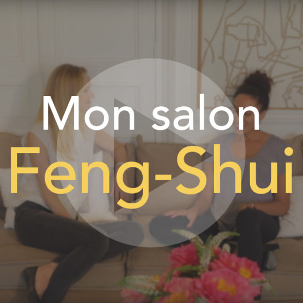 Mon salon Feng-Shui