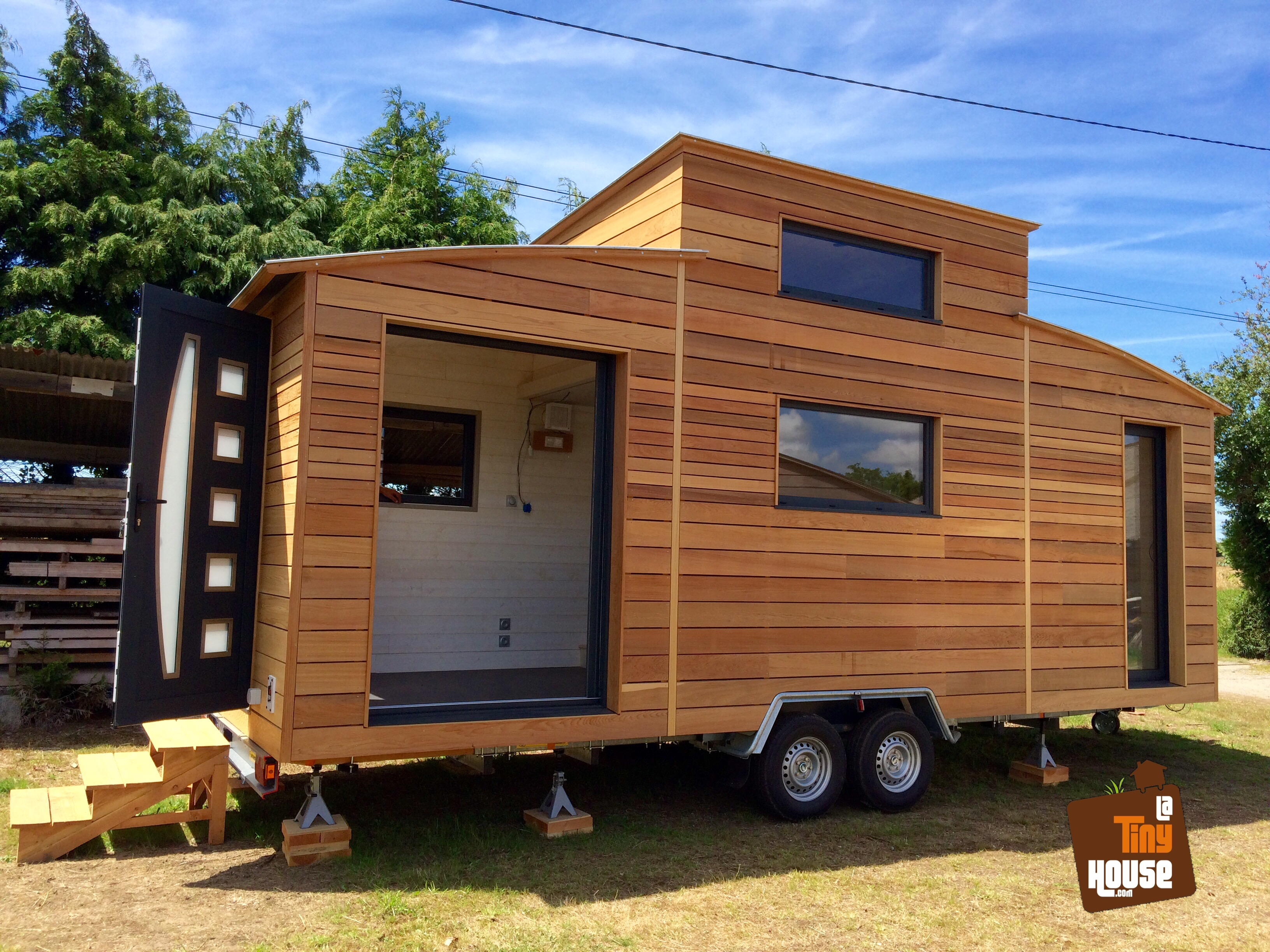 Business New Age-Tiny House