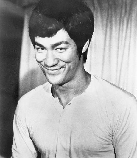 Bruce Lee : heureux sont les simples d'esprit