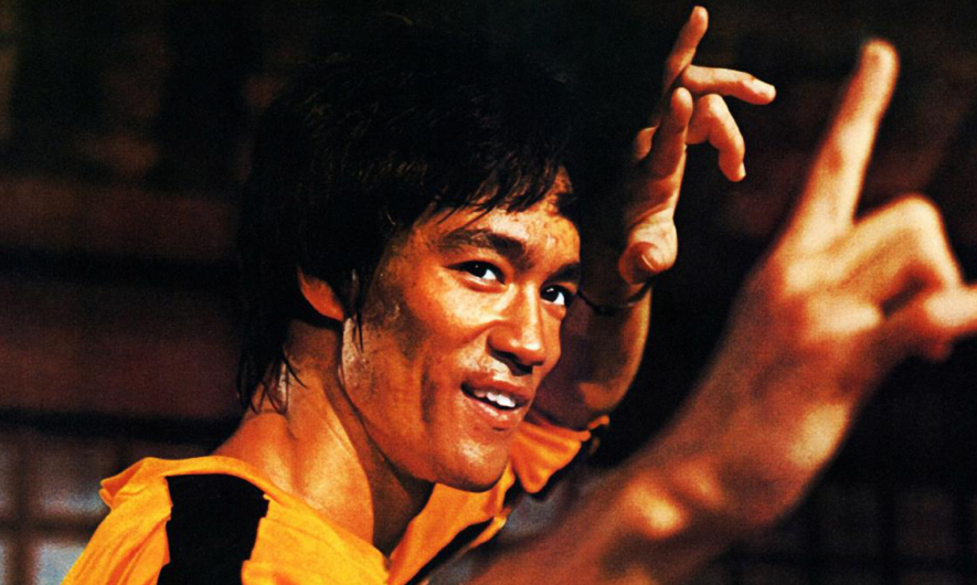Bruce Lee Philosophe