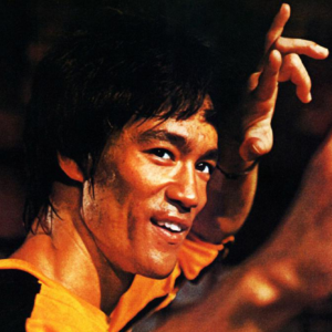 Bruce Lee Philosophe