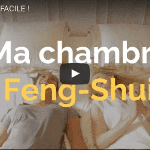 Ma chambre Feng-Shui