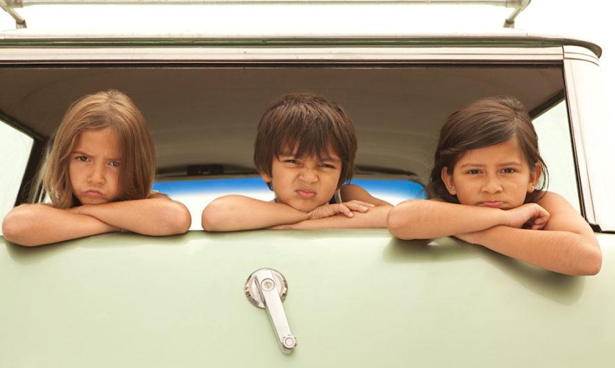 S'ennuyer est bon pour les enfants et les adultes