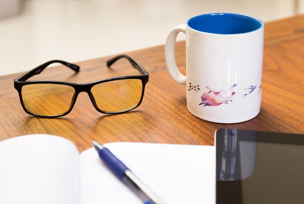lunette protection écran bleue-bloomingyou