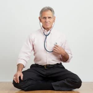La méditation enseignée en fac de médecine