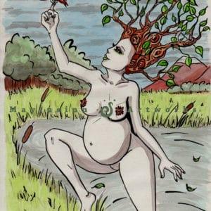 Se réconcilier avec la mère Nature