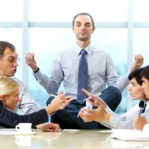 Pourquoi la méditation séduit les entreprises ?