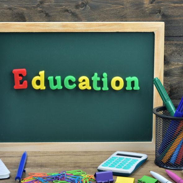 Réformer l'éducation nationale!