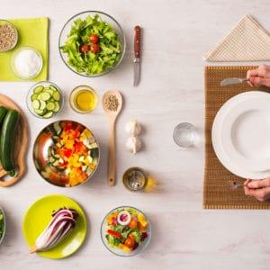 Le régime bio & végétarien : bon ou mauvais?