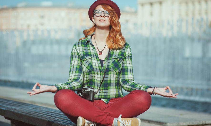 3 exercices de méditation pour ado