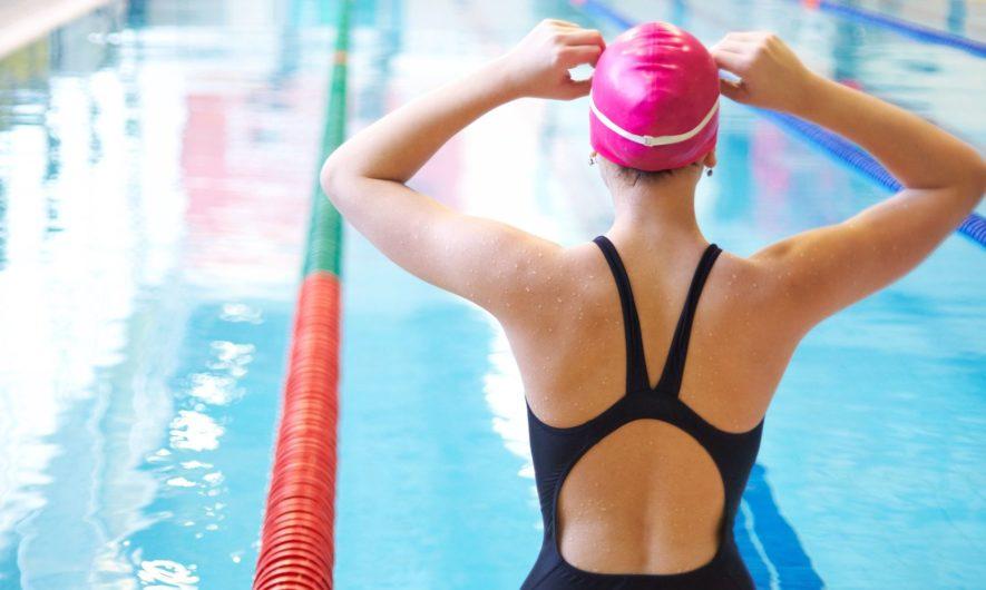 5 bonnes raisons d'aller à la piscine