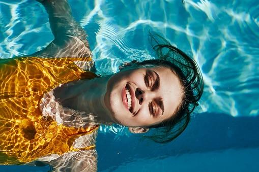 Pourquoi nager est bon pour la santé ?
