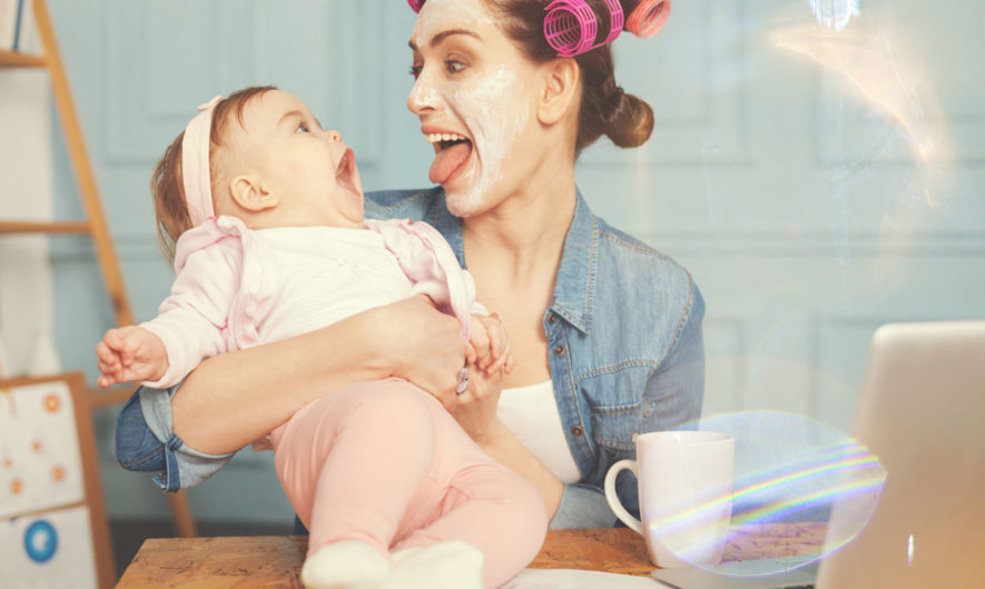 Communiquer avec les nourrissons, c'est possible!