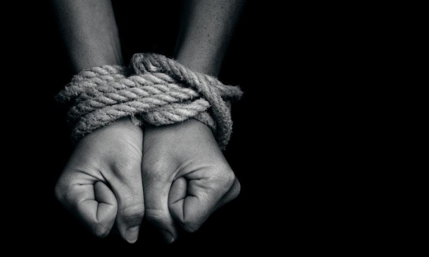 Les réseaux de prostitution des Nigérianes