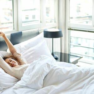 Que manger pour améliorer son sommeil ?