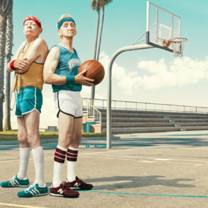 Faire trop de sport fait vieillir