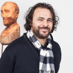 Kader Attia, artiste-plasticien
