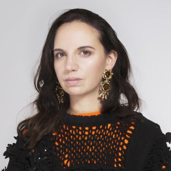 Christelle Kocher, la mode au-delà des clivages