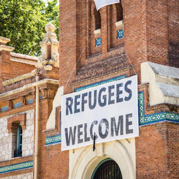 L'odyssée infernale des femmes immigrées