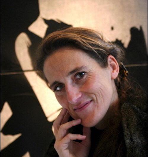 Fabienne Verdier, un pinceau inspiré  !