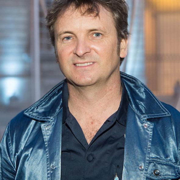 Marcos Lutyens, artiste-catalyseur d'émotions