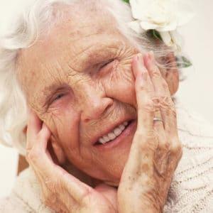 Le secret des centenaires
