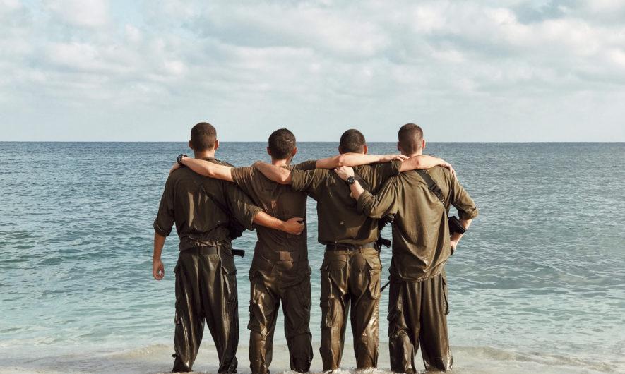 Les 10 leçons militaires pour s'épanouir et réussir sa vie