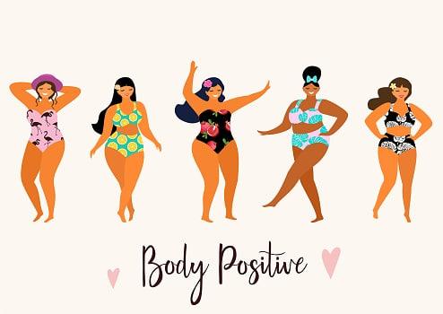 le-body-positive-c-est-quoi