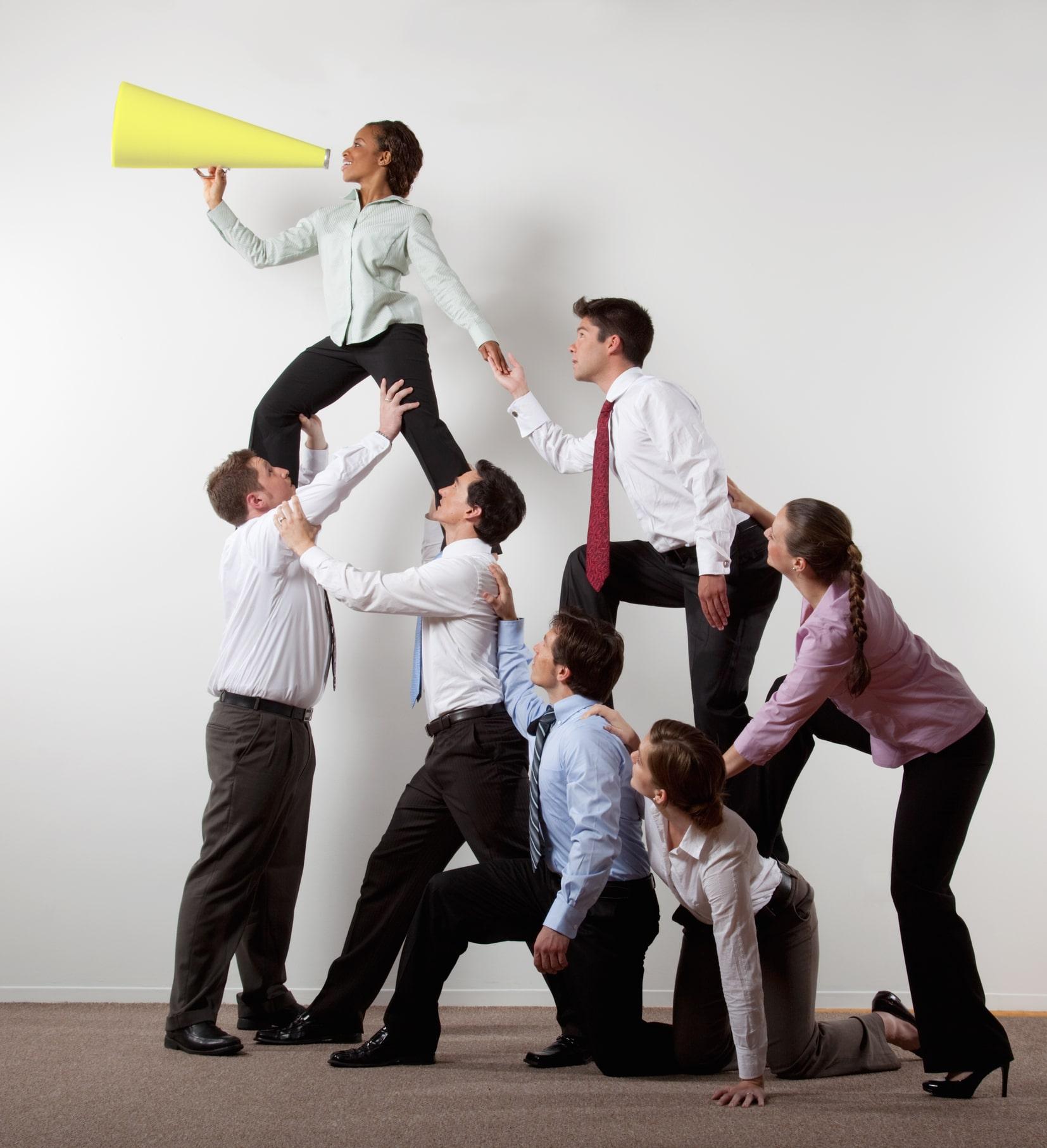teamwork acti improving communication - HD1654×1813