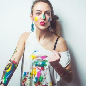Le maquillage : quelles sont vos couleurs blooming ?
