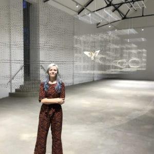 Portrait of Claire @Claire Morgan Studio