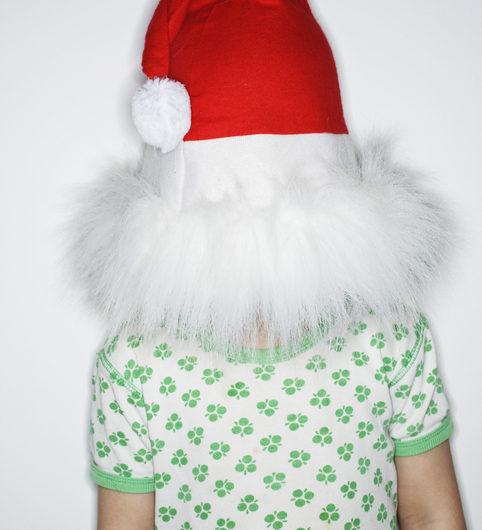 Qui sont les angoissés de Noël ?