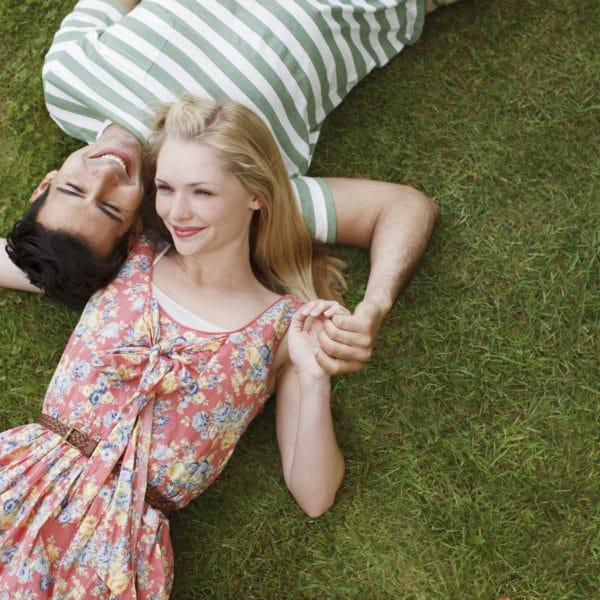 Relation de couple : savoir donner et recevoir