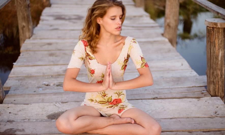 Quelles positions de yoga choisir pour faciliter la digestion ?