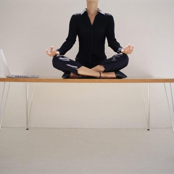 spiritualité en entreprise