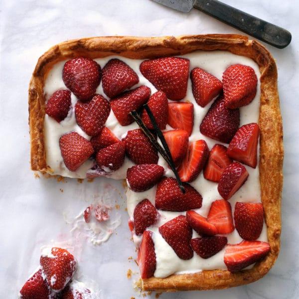 recette-tarte-aux-fraises-sans-sucre