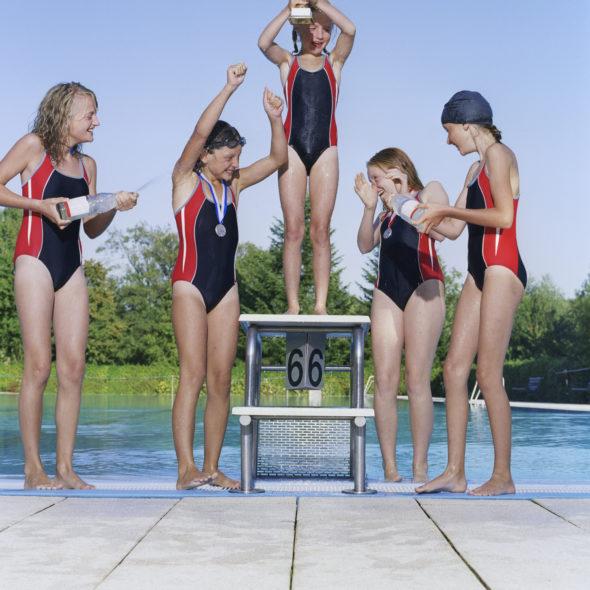 Comment soutenir et aider mon enfant au sport ?