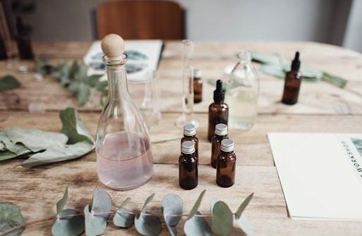 Stimulation émotionnelle grâce aux odeurs : l'Olfactothérapie