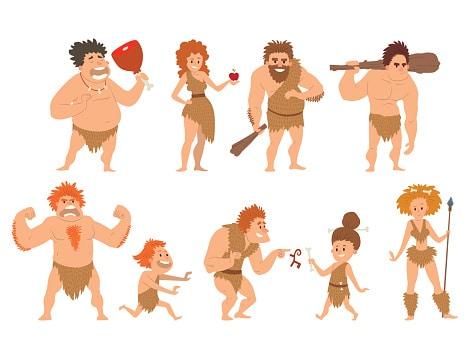 prehistoire-le-chasseur-etait-une-chasseuse