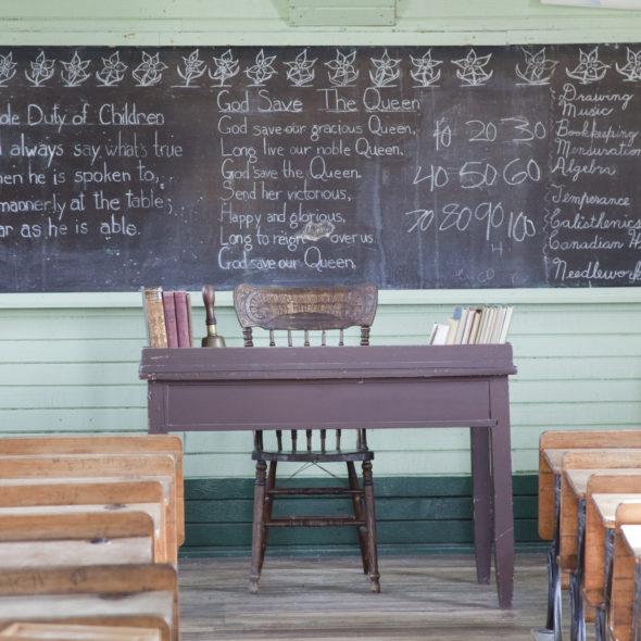 10 idées reçues sur l'histoire de l'école