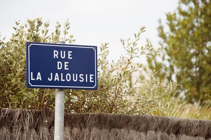 6 préjugés sur la jalousie et des clés pour en sortir